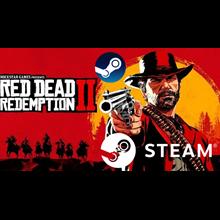 ⭐️ STEAM Red Dead Redemption 2 (GLOBAL)