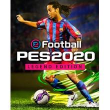 ⚽ eFootball PES 2020 Legend Edition (STEAM)(Region fre)