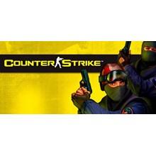 Counter Strike 1.6 - original gift - RU+CIS+UA
