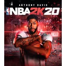 NBA 2K20 - (STEAM) (Region freе)