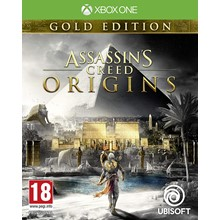✅ Assassin´s Creed Origins - GOLD EDITION XBOX ONE Key