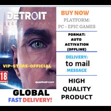 Detroit: Become Human+AUTOACTIVATION+PATCH 3.0 🔴PC
