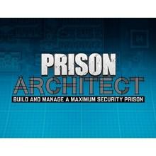 Prison Architect (Steam KEY) + GIFT