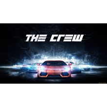 THE CREW 🔰 PayPal  | WARRANTY | 10% CASHBACK