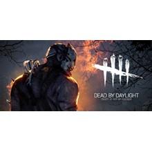 Dead by Daylight  STEAM KEY / Region Free  + GIFT ✅