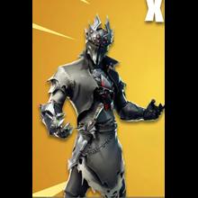 (FORTNITE)Rogue Spider Knight + 2000V-Bucks+ ACTIVATION