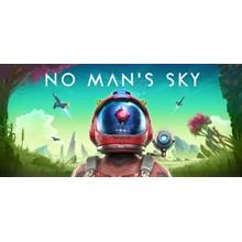 No Mans Sky (STEAM KEY / RU/CIS)