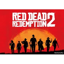 Red Dead Redemption 2 Offline activation