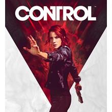 CONTROL [EPIC GAMES] RU/MULTI + LIFETIME WARRANTY
