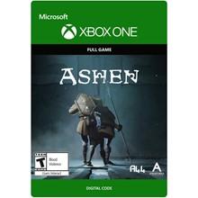 ✅ Ashen XBOX ONE Key / Digital code 🔑