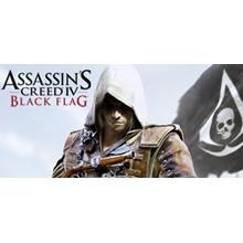 Assassin´s Creed IV: Black Flag (Uplay key) RU