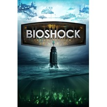 BioShock The Collection Xbox One key 🔑