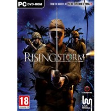 Rising Storm GOTY + Deluxe (2xSteam Gifts Region Free)