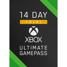 Xbox Game Pass Ultimate + EA PLAY 14 days ✅ RENEW