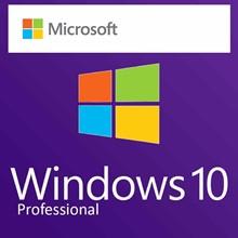 WINDOWS 10 PRO 32/64 RETAIL  NO COMMISSION (Enot.io)