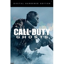 ✅ Call of Duty: Ghosts Digital Hardened Edition XBOX 🔑