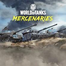 ✅ World of Tanks - Operation Cold Steel Mega XBOX KEY🔑