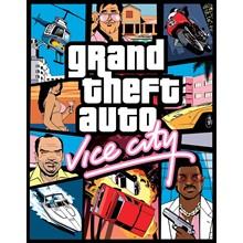 GTA Vice City : Grand Theft Auto Vice City (STEAM)