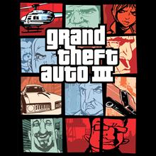 GTA 3 lll (STEAM) (Region free) + BONUS