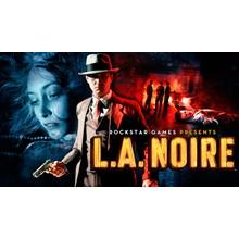 L.A. Noire - STEAM (Region free) + BONUS