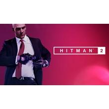HITMAN 2 Standard Edition (STEAM) (Region free)