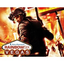 Tom Clancy´s Rainbow Six: Vegas (Uplay KEY) + GIFT