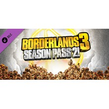 BORDERLANDS 3: SEASON PASS 2 ✚ GIFT ✅EPIC GAMES