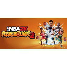 NBA 2K Playgrounds 2 (STEAM KEY / RU/CIS)