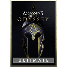 Assassin´s Creed Odyssey - Ultimate Edition | Steam
