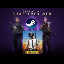 ⭐️ STEAM CS GO Global Offensive + PUBG ONLINE (GLOBAL)