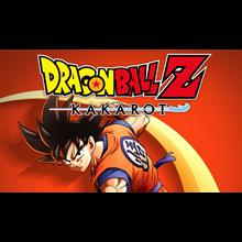 🍌 DRAGON BALL Z: KAKAROT  (STEAM) (GLOBAL)