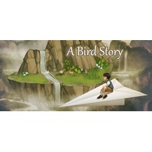 A Bird Story - STEAM Key - Region Free / ROW / GLOBAL