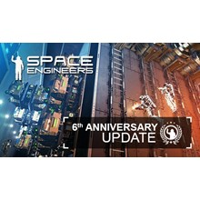 Space Engineers [Steam Gift/RU-CIS] + Specials + Gifts