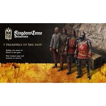 Kingdom Come: Deliverance Treasures of The Past (Steam)