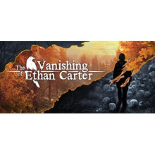 The Vanishing of Ethan Carter. STEAM-key (Region Free)