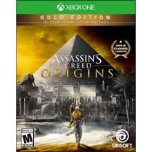 Assassin´s Creed Origins Gold code XBOX ONE & SERIES 🔑