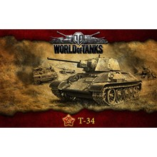 Online replenishment of WoT Gold (min. 100 Gold)