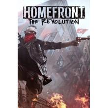 Homefront The Revolution Xbox One key 🔑
