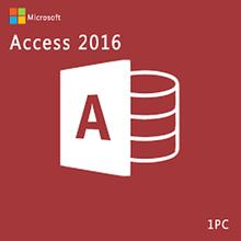 Access 2016 activation key