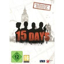 15 Days (Steam key) -- RU