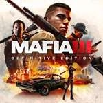 MAFIA 3 Definitive | XBOX One | Numeric Code / KEY