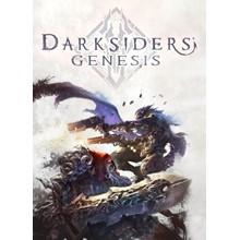 Darksiders Genesis code Xbox One & SERIES X|S🔑