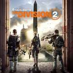 TOM CLANCY´S THE DIVISION 2 | XBOX One | Code / KEY