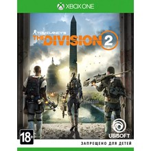 Tom Clancy´s The Division 2 Xbox One & Series code🔑