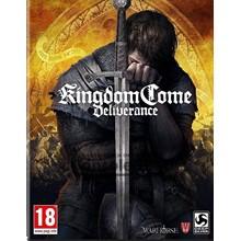 Kingdom Come: Deliverance - Epic Games account
