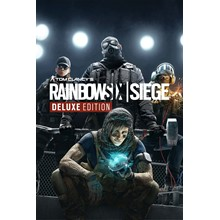 Tom Clancys Rainbow Six Siege Deluxe (Uplay)RU/CIS 💳0%