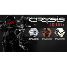 CRYSIS TRILOGY ✅(Origin/Region Free)+GIFT