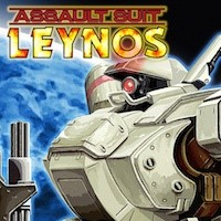 Assault Suit Leynos (Steam key / Region Free)