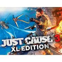Just Cause 3 XL (Steam KEY) + GIFT