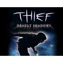 Thief: Deadly Shadows (Steam KEY) + GIFT
